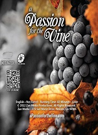 Watch A Passion for the Vine Online Free in HD