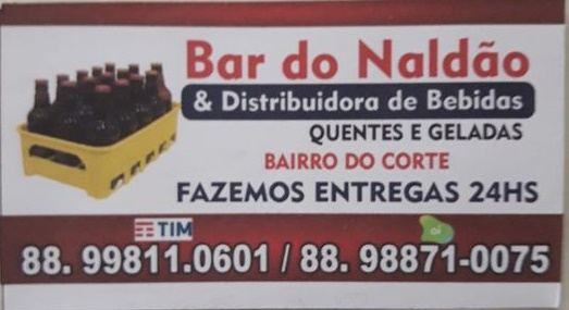 BAR DO NALDÃO