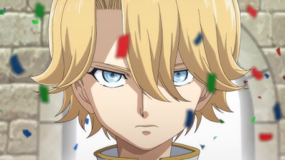 Nonton Anime Online Shoukoku no Altair