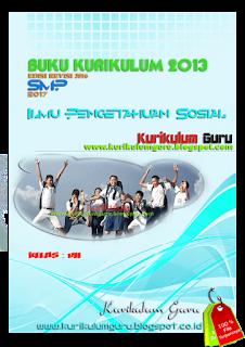 DOWNLOAD BUKU KURIKULUM 2013 EDISI REVISI 2016 JENJANG SMP 2017 IPS
