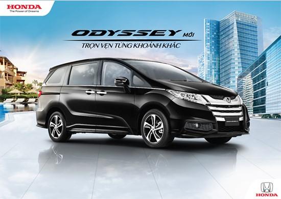 Honda CRV TG Bien HoaDong NaiDai Ly Uy Quyen Chinh Thuc Honda Viet Nam