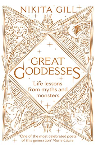 Great Goddesses by Nakita Gill