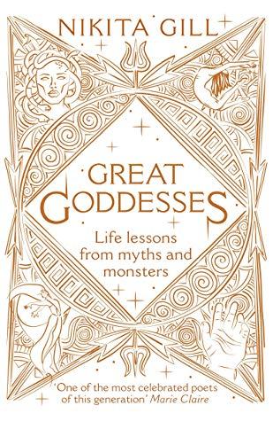 Great Goddesses by Nakita Gill