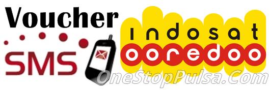 Kuota Voucher Pulsa SMS Mobo Indosat Update Terbaru