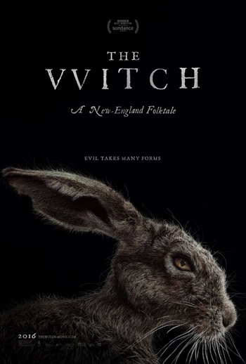 The Witch 2015 English Movie Download