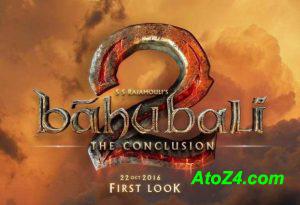 Baahubali 2 Telugu Video Songs Download