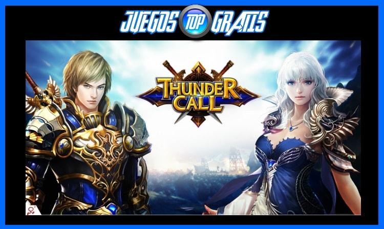 Descargar Thundercall gratis