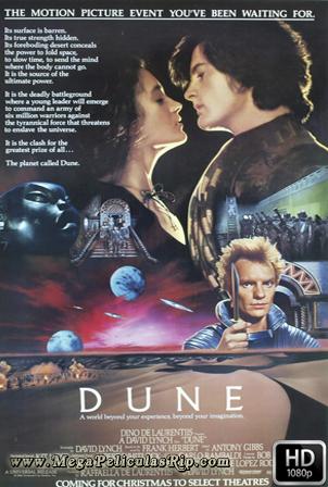 Dune [1080p] [Latino-Castellano-Ingles] [MEGA]
