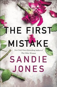 The First Mistake / Giveaway