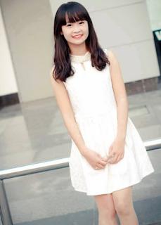 Hình ảnh hot girl học sinh dễ thương kute đẹp nhất-Tải ảnh hot girl học sinh xinhgai.biz