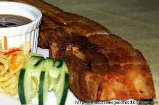 Lechon+Kawali+1 - Lechon Kawali (Pan-Roasted Pork) Recipe