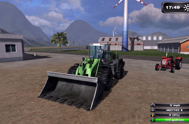 all PC Simulation Games   all Pc Game Farming Simulator 2011 Platinum Edition