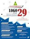Wow..!! Hanya Membuat Logo Milad PPT Ke-29, Kalian Akan Dibayar Rp. 500.000,- Tanpa Potong Pajak