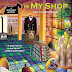 Review: A Wee Murder in My Shop by Fran Stewart