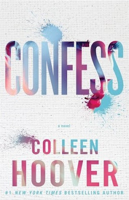 Resenha Confess - Colleen Hoover