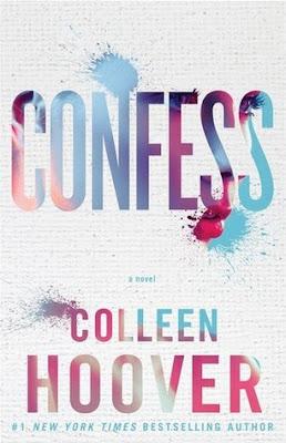Resenha Confess - Colleen Hoover