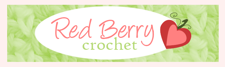 Red Berry Crochet