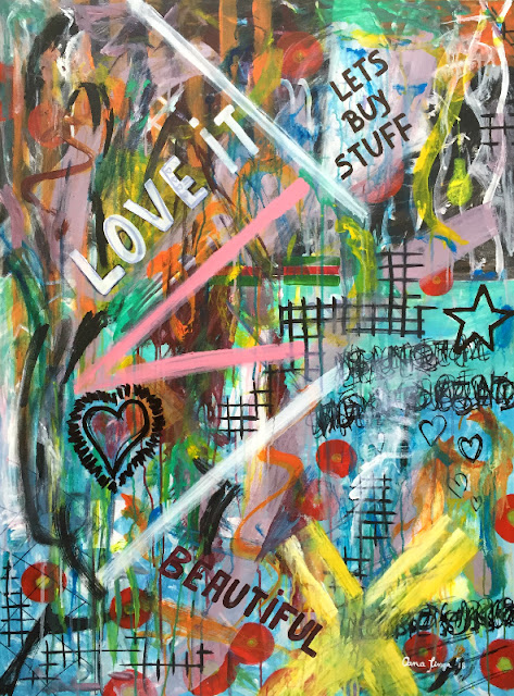 Oana-Singa-Let%2527s-Buy-Stuff-2018-acrylic-on-canvas-40x30inches