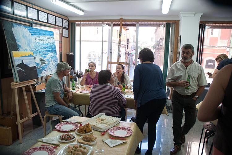 almuerzo adulto tetas grandes en Las Palmas de Gran Canaria