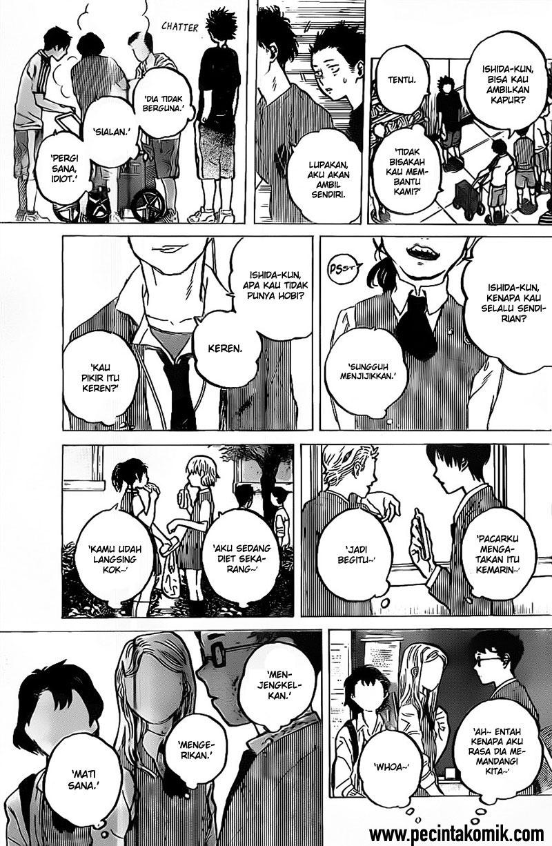 Koe no Katachi Chapter 05-4