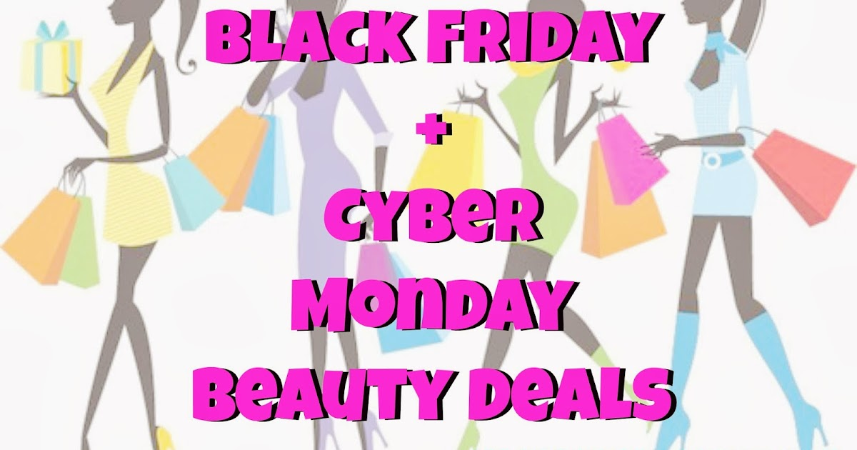 Elle Sees Beauty Blogger In Atlanta Black Friday And