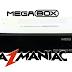 Megabox MG5 ACM Atualização v157 - 10/08/2018