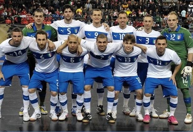 c6814f0abe Integrante do grupo D do Mundial de Futsal