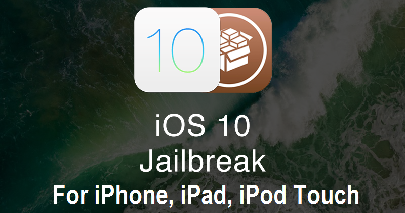 iOS_10_Jailbreak