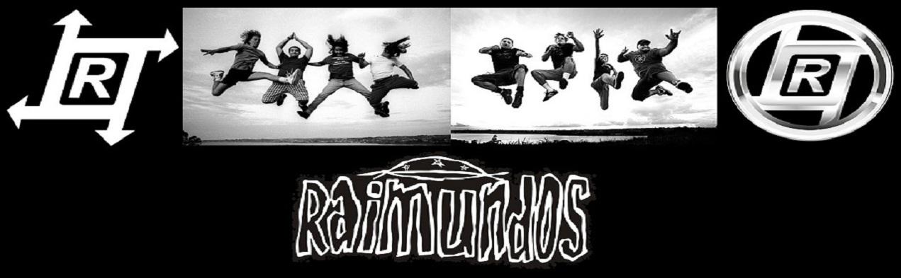 raimundos warner 30 anos 2006