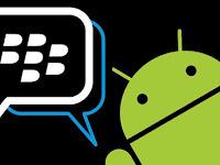 2 Cara Terbaru Membuat Akun BBM di Android dengan benar