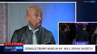 Montel Williams: NYT Reporter Threatened To Publish My Address Over Trump Story