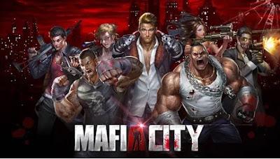 Mafia City Apk (MOD, Unlimited Money/Gems) free on Android