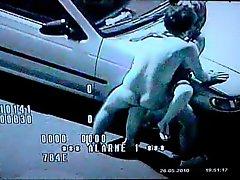 Sexo em Local Publico