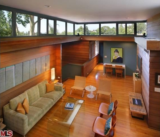 Waxman House By Barry Moffitt Available In Studio City For