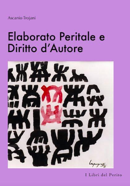 Elaborato Peritale e Diritto d'Autore - Capogrossi Superficie 399