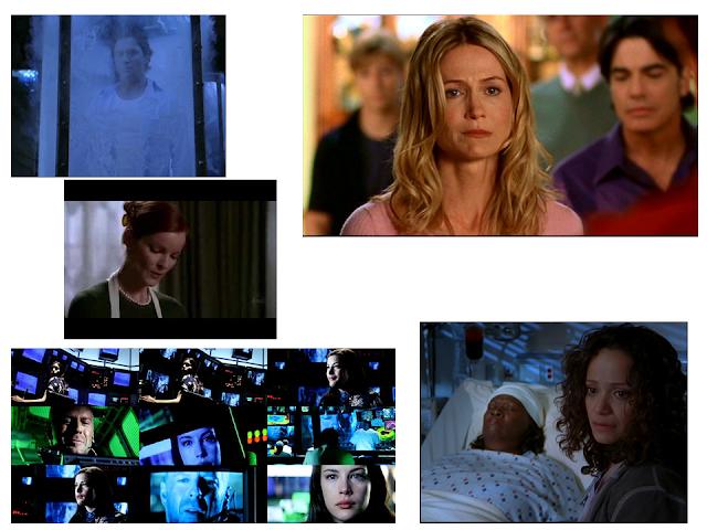 tv saddest moments