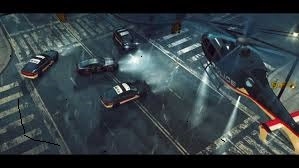 Need For Speed Edge Game Free Download For PC Full Version