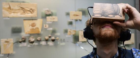 Ο επικεφαλής της Google Arts εξηγεί γιατί χρειαζόμαστε τα μουσεία τώρα, περισσότερο από ποτέ