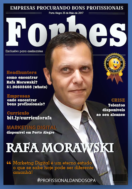 Revista Forbes - Oportunidades para empresas