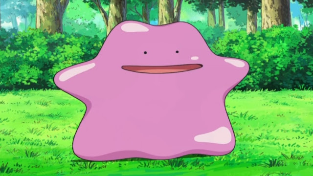 Pokemon GO Ditto Easter Egg Debunked