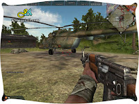 Battlefield Vietnam Game Free Download Screenshot 1