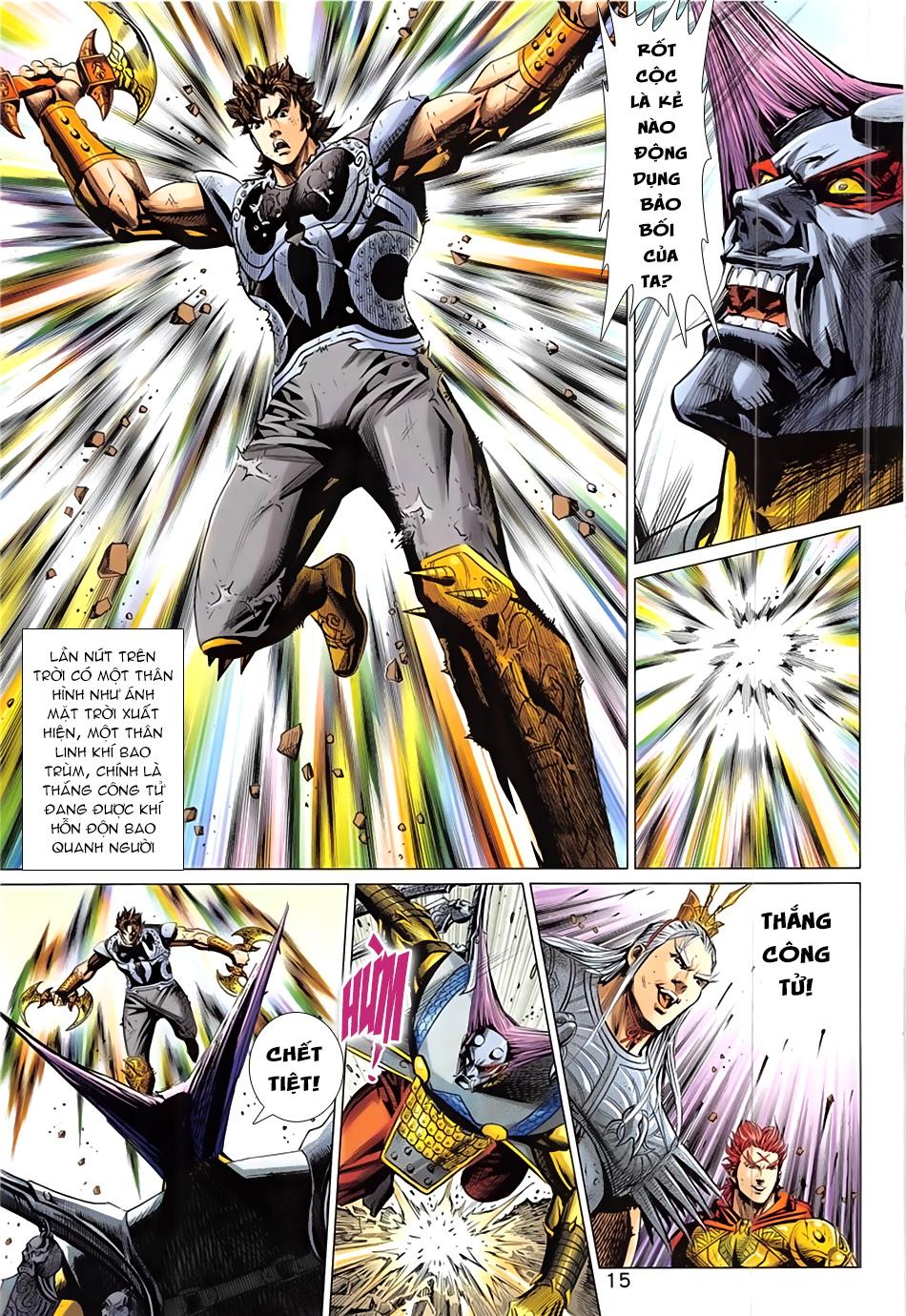 Xuân Thu Chiến Hùng Chap 344 page 14 Congtruyen24h