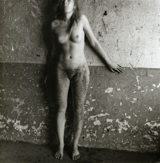 Francesca Woodman American Photographer