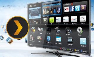 Plex su TV