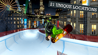 Snowboard Party 2 apk + obb