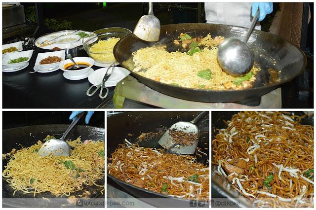 Buffet Ramadhan 2016 Di Klana Resort Seremban