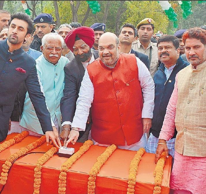 india-most-longer-flag-faridabad-delhi