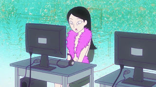 Rinshi Ekoda-chan – Episodio 07