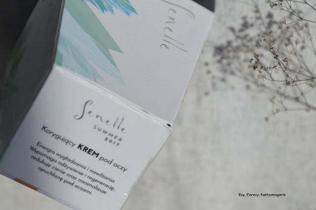 Naturalna pielęgnacja z nową, polską marką Senelle Cosmetics