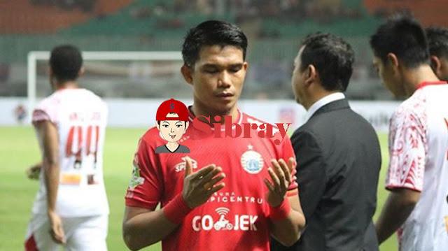 Persija Jakarta vs Bhayangkara FC, Sandi Sute Optimistis Lumpuhkan Lini Tengah The Guardian
